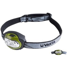 VARTA LED Head Light 3AAA,