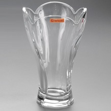 Nachtmann Vase Calypso 27 cm hoch