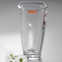 Nachtmann Vase Carre 25 cm hoch