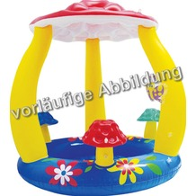 Vedes Baby Pool Pilz, ca. Ø102x89cm