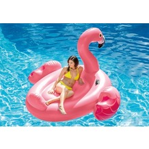 Vedes Badeinsel Mega Flamingo Island, 218x211