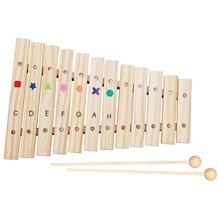 Doremini Holz Xylophon 12 Noten