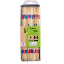Vedes Natural Games Mikado Bambus Länge 18 cm