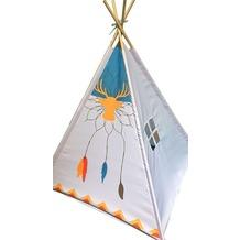 Vedes Outdoor Active Indianerzelt, 120x120x150cm