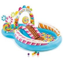 Vedes Playcenter Candy Zone, 295x191x130cm