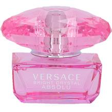Versace Bright Crystal Absolu Edp Spray - 50 ml