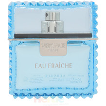 Versace Eau Fraiche Man Edt Spray - 50 ml