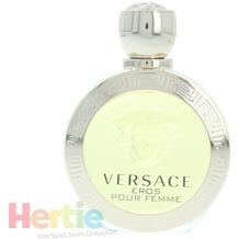 Versace Eros pour Femme edt spray 100 ml