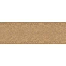 Versace klassische Bordüre Herald, metallic