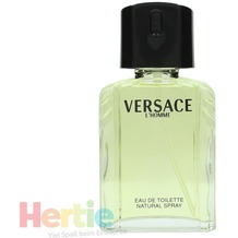 Versace L'Homme edt spray 100 ml