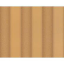 Versace Streifentapete Herald, Tapete, metallic