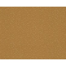 Versace Uni-, Strukturtapete Greek, Tapete, gelb, metallic