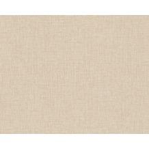 Versace Unitapete Baroque & Roll, Tapete, beige, metallic 962333