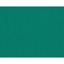 Versace Unitapete Giungla, Tapete, blau