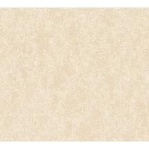 Versace Unitapete Vasmara Vliestapete beige metallic 10,05 m x 0,70 m