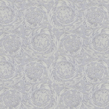 Versace Vliestapete Barocco Metallics metallic 10,05 m x 0,70 m 366924