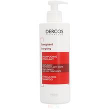 Vichy Dercos Energising Shampoo With Aminexil - 400 ml