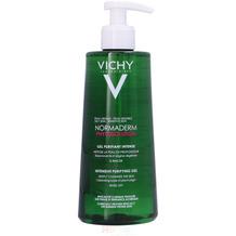 Vichy Normaderm Phytosolution Inten. Purifying Gel - 400 ml