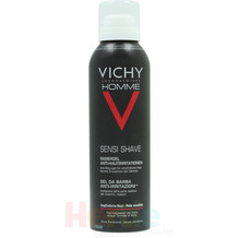 Vichy Sensi Shave Anti-Irritation Shaving Gel 150 ml