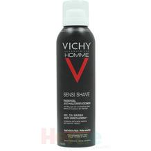 Vichy Sensi Shave Anti-Irritation Shaving Gel 150 ml