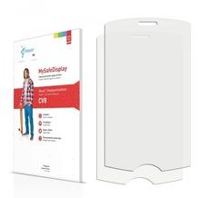 Vikuiti 2x MySafeDisplay Displayschutzfolie CV8 von 3M für Acer beTouch E101