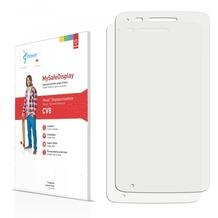 Vikuiti 2x MySafeDisplay Displayschutzfolie CV8 von 3M für Alcatel One Touch Fire C