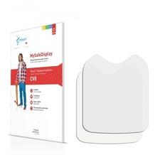 Vikuiti 2x MySafeDisplay Displayschutzfolie CV8 von 3M für Alcatel One Touch OT-208