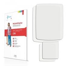 Vikuiti 2x MySafeDisplay Displayschutzfolie CV8 von 3M für Samsung SGH-E770