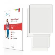 Vikuiti 2x MySafeDisplay Displayschutzfolie CV8 von 3M für Samsung SGH-Z500