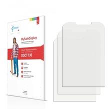 Vikuiti 3x MySafeDisplay Displayschutzfolie DQCT130 von 3M für Samsung C3060