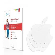 Vikuiti 3x MySafeDisplay Displayschutzfolie DQCT130 von 3M passend für Apple iPhone 6 (4.7