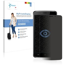 Vikuiti MyPrivateDisplay Blickschutzfolie GXN800 von 3M für Archos 52 Platinum
