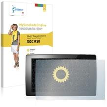 Vikuiti MySunshadeDisplay Displayschutzfolie DQCM30 von 3M für Archos 101 Neon