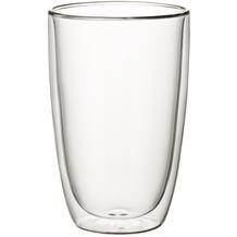 Villeroy & Boch Artesano Hot Beverages Becher Größe XL klar