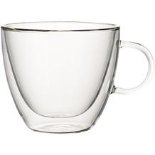 Villeroy & Boch Artesano Hot Beverages Tasse Größe L klar