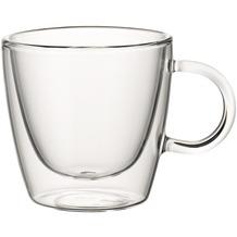 Villeroy & Boch Artesano Hot Beverages Tasse Größe M klar