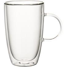 Villeroy & Boch Artesano Hot Beverages Tasse Größe XL klar