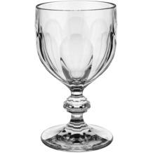 Villeroy & Boch Bernadotte Weissweinglas klar