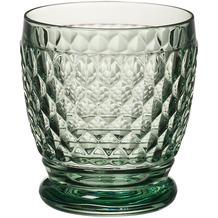 Villeroy & Boch Boston coloured Wasserglas Becher grün