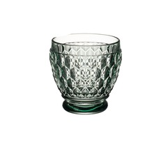 Villeroy & Boch Boston coloured Shot Glas green grün