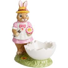 Villeroy & Boch Bunny Tales Eierbecher Anna bunt