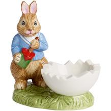 Villeroy & Boch Bunny Tales Eierbecher, Max bunt