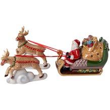 Villeroy & Boch Christmas Toys Schlitten North Pole Express