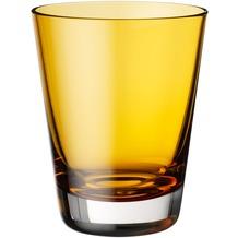 Villeroy & Boch Colour Concept Becher amber gelb