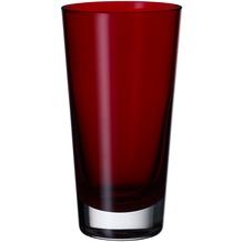 Villeroy & Boch Colour Concept Longdrinkbecher red rot