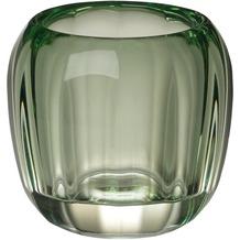 Villeroy & Boch Coloured DeLight Teelichthalter klein Green Apple grün