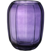 Villeroy & Boch Coloured DeLight Vase/Windlicht Gentle Lilac lila
