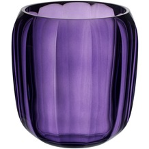 Villeroy & Boch Coloured DeLight Windlicht Gentle Lilac lila
