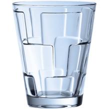 Villeroy & Boch Dressed Up Wasserglas Set 4tlg blue blau