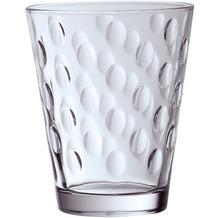 Villeroy & Boch Dressed Up Wasserglas Set 4tlg smoke grau